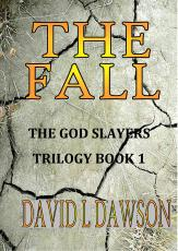 The Fall - a dystopian young adult novel