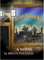 It's Only Rock and Roll (Chapter One)
