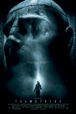 Prometheus- A Movie Review