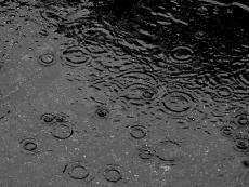 Finally, Rain