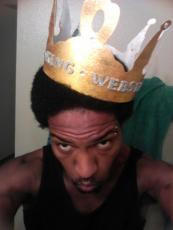 My Royal swag