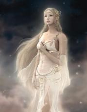 Aphordite & Artemis (History Project)