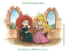 Princess Dorm 5