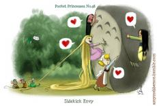 Flight of the Princess 8