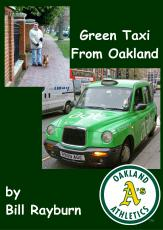 Green Taxi From Oakland