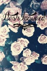 Flash Forward - A Novel by Rae Blair