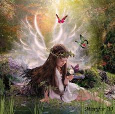 The Fairy Kiss