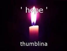 ' hope '
