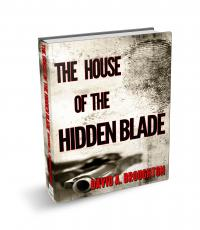 The House Of The Hidden Blade (preview)