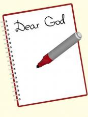 A Letter to God: By a Human