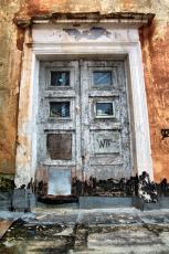 Door of Destruction Prologue