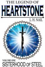 The Legend of Heartstone:Sisterhood of Steel