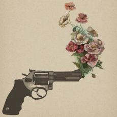 flower loaded guns