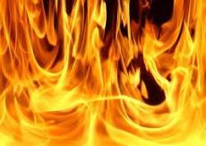 Souls Burning