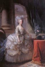 The Short Life of Marie-Antoinette