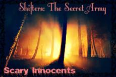 Shifters : The Secret Army