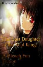 The Lost Daughter of the Soul King Prologue