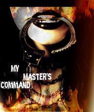 My Master's Command