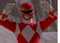 WHAT IF POWER RANGERS ENDED? RED ONLY