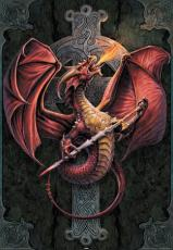 The Wizards Dragon