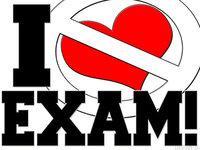 Examination!!!