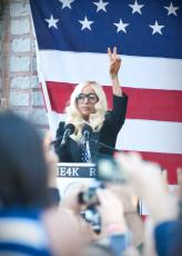 Lady Gaga for President
