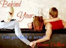 Behind Your Back by Renae Collins