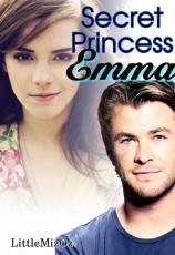 Secret Princess Emma Characters