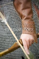 Dipping Arrow