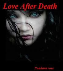 Love after death characters