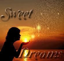 Sweet Dreams!!!!!