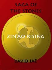 Saga of the Stones 1 Zin'ao Rising