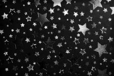 Silvery Stars