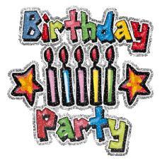 My Surprising Birthday!