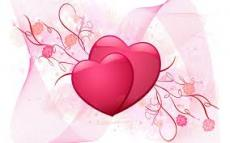 LOVE IS A GIFT WRAP IT WITH YOUR HEART