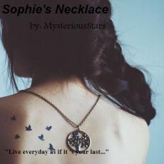 Sophie's Necklace Character Pics