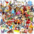 Character Visualization
