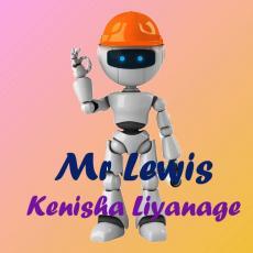 Mr Lewis