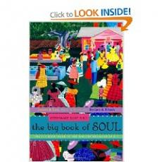 The Big Book of Soul - Book Review