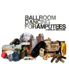 Ballroom Dancing for Amputees