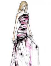 Fashionista closet 1