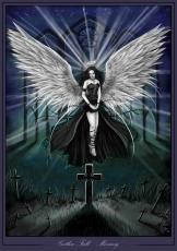 Lost Memories Of A Priestess