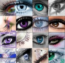 Gentle Eyes