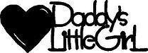daddy's little gurl