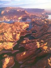 The Magnificent Lake Powell