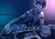 Rock The Shugo Chara World!