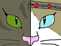 Cats of Laroki