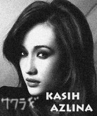 Kasih Azlina - Novel Satu