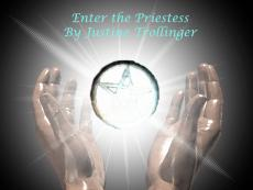 Enter the Priestess: Mariah's Story