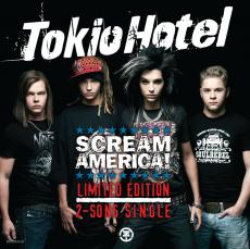 SCREAM FROM TOKIO HOTEL